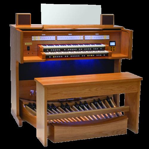 Rodgers-578-Organ